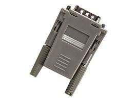 Avocent RJ45-DB9(M),  Serial Adapter Crossover Converter, ADB0037, 6879984, Adapters & Port Converters