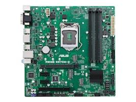 Asus Motherboard, Prime Q370M-C CSM LGA1151(300 S), PRIME Q370M-C/CSM, 35740762, Motherboards