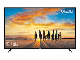 Vizio 60 V-Series 4K Ultra HD LED-LCD Smart TV, Black, V605-G3, 36842867, Televisions - Consumer