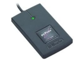 RF IDeas pcProx Indala 26-bit 82 Series Reader, USB, RDR-6382AKU, 11128801, PC Card/Flash Memory Readers