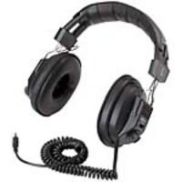 Ergoguys Califone 3068AV Switchable Stereo-Mono Headphones, 3068A-V, 6365852, Headphones