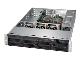 Supermicro SYS-5029P-WTR Main Image from Right-angle