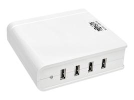 Tripp Lite 4-Port USB Charging Station, U280-004, 32133473, Charging Stations