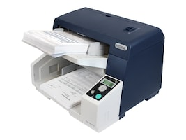 Xerox Documate 6710 Production Scanner, 100ppm 200ipm, XDM6710-A, 35963712, Scanners