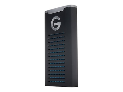 G-Technology 2TB G DRIVE Mobile R-Series Solid State Drive, 0G06054, 34674353, Solid State Drives - External