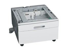 Lexmark 520-Sheet Drawer Stand for C950de Printer & X950de MFP, 22Z0012, 12869686, Printers - Input Trays/Feeders