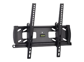 Monoprice TILTING WALL MOUNT FOR 32-55 INCH TV, 10473, 36086432, Monitor & Display Accessories