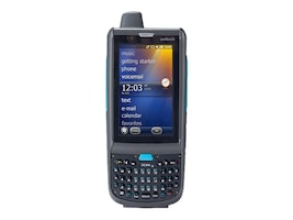 Unitech PA692 Mobile Computer, 2d Imager, Qwerty Keypad, WiFi, Bluetooth, GPS, GPRS, PA692-H8F2QMDG, 17857625, Portable Data Collectors