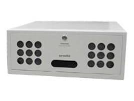 Toshiba 16 Channel HVR 240FPS 2000GB, HVR16-240-2000, 7070087, Security Hardware
