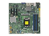 Supermicro MBD-X11SSH-TF-B Main Image from Front