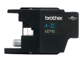 Brother LC71C Main Image from