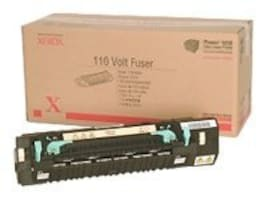 Xerox 110V Fuser for Phaser 6250, 115R00029, 466503, Printer Accessories