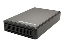 Bytecc 5.25 SATA to USB eSATA FireWire 400 800 Enclosure w  Oxford Chipset, ME-535LIMITE-BK, 10813857, Hard Drive Enclosures - Single