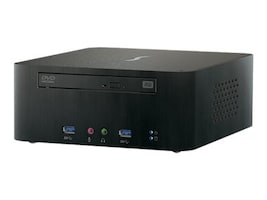 Sonnet Echo 15+ Thunderbolt 2 Dock with Optical Drive and Int. Drive Bay, ECHO-DK-DVD-0TB, 30855245, Docking Stations & Port Replicators