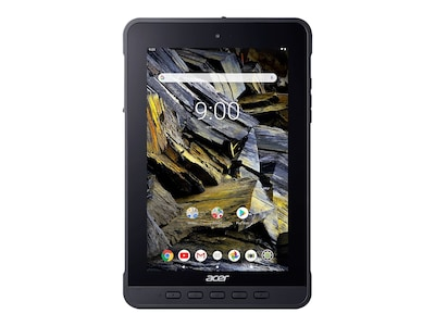 Acer Acer ENDURO T1 ET108-11A ET108-11A-80PZ Tablet - 8 WXGA - 4 GB RAM - 64 GB Storage - Android 9.0 Pi, NR.R0MAA.001, 41156248, Tablets