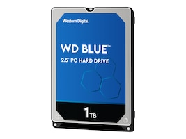 WD WD10SPZX Main Image from Right-angle