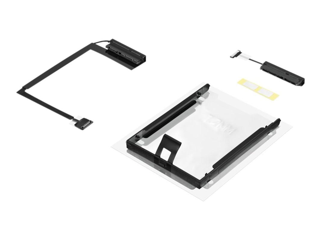 Lenovo ThinkPad MWS P52 P72 Hard Drive Bracket