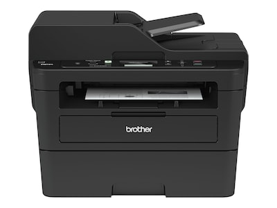 Brother DCP-L2550DW Laser Multifunction Printer, DCPL2550DW, 34830598, MultiFunction - Laser (monochrome)