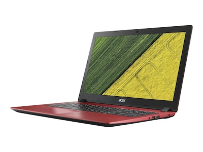Acer Aspire A315-32-C3KK Celeron N4100 1.1GHz 4GB 1TB ac BT WC 15.6 FHD W10H64 Red, NX.GW5AA.001, 36206060, Notebooks