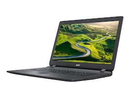 Acer Aspire ES1-732-P4G9 1.1GHz Pentium 17.3in display, NX.GH4AA.001, 32685551, Notebooks