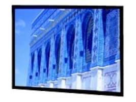 Da-Lite 110IN DIAG DA-SNAP FIXED WALL  PERPDM 16:9 137X244IN CUST PAY FRT, 94320, 37820301, Projector Accessories