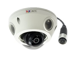 Acti E933M Main Image from Front
