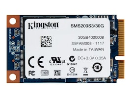 Kingston SMS200S3/30G Main Image from Left-angle