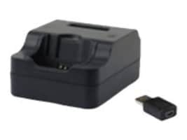 Zcover Desktop Dual Charger for Cisco 7926 7925 with Converter, CI92UUDK, 16580370, AC Power Adapters (external)