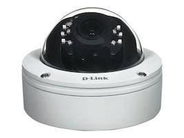 D-Link 5MP Varifocal Outdoor Dome Network Camera, DCS-6517, 31116321, Cameras - Security