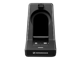 Sennheiser SD OFFICE ML DECT Wireless Headset, 506009, 16161503, Headsets (w/ microphone)