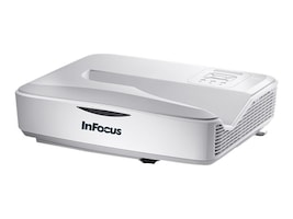 InFocus INL144UST Main Image from Right-angle