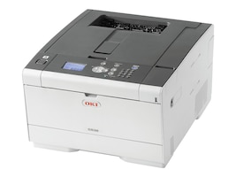Oki C532dn Color Printer, 62447101, 33619897, Printers - Laser & LED (color)