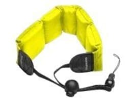 Olympus Float Strap, Yellow, 202364, 11709103, Camera & Camcorder Accessories