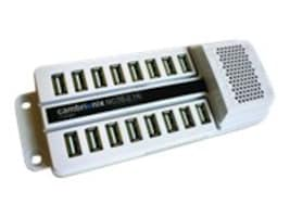 Datamation 16-Port USB Charging Station, 2.1A, DS-MC16-2.1A, 35878331, Charging Stations
