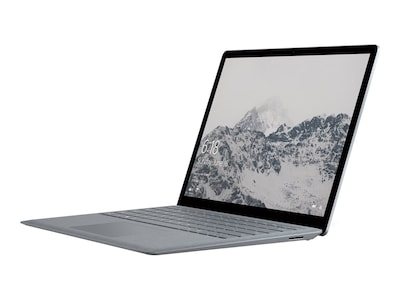 Microsoft Surface Laptop Core i5-7300U 2.6GHz 8GB 256GB SSD ac BT 2xWC 13.5 PSD MT W10P Platinum, JKM-00001, 34861378, Notebooks