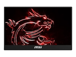 MSI 15.6 MAG161V Full HD LED-LCD Portable Monitor, OPTIXMAG161V, 37758253, Monitors