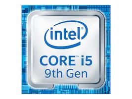 Intel Processor, Core i5-9400F 2.9GHz 4.1GHz Turbo 6-core 9MB SmartCache 65W 2666MHz DDR4, BX80684I59400F, 36570013, Processor Upgrades