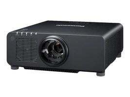 Panasonic PT-RZ970LBU WUXGA DLP Projector, 10000 Lumens, Black, PT-RZ970LBU, 32014651, Projectors