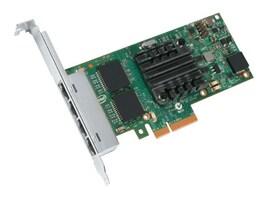 Intel I350F4 Main Image from