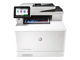 HP Inc. W1A79A#BGJ Main Image from Front
