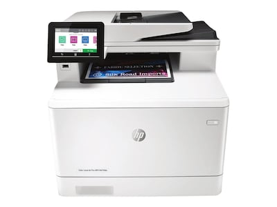 HP Color LaserJet Pro MFP M479fdn ($599.00 - $150.00 Instant Rebate = $449.00. Exp. 2 29), W1A79A#BGJ, 37056673, MultiFunction - Laser (color)