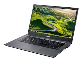 Acer Chromebook 14 CP5-471-312N 2.3GHz Core i3 14in display, NX.GE8AA.004, 32624205, Notebooks