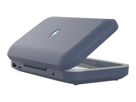 OtterBox PhoneSoap Go UV Smartphone Sanitizer, Indigo, 78-80085, 41145502, Cleaning Supplies