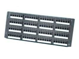 Ortronics Clarity6 96-port Patch Panel, OR-PHD66U96, 14905732, Patch Panels