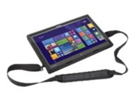 Toshiba Rugged Case for Z20T, PA1583U-1ZRC, 19964951, Carrying Cases - Notebook