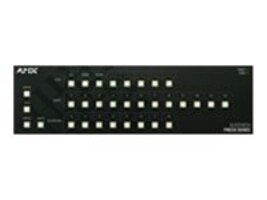 AMX AVS-PR-1208-567, FGP37-1208-567, 17253354, Network Switches