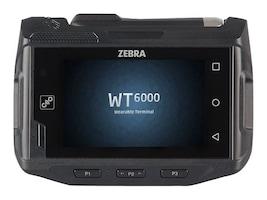 Zebra Symbol WT60A0 QC 1.0GHz 1GB 4GB Flash ac BT 3.2 WVGA MT Android 5.1, WT60A0-TS0LEWR, 35171811, Wearable Technology