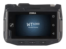Zebra Technologies WT60A0-TS0LEWR Main Image from Front