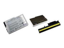 Axiom Battery, Li-Polymer 6-cell for Apple, Black, MA566LL/A-AX, 12538633, Batteries - Notebook