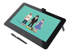 Wacom Cintiq Pro 16, Dark Gray, DTH1620AK0, 35604331, Graphics Tablets